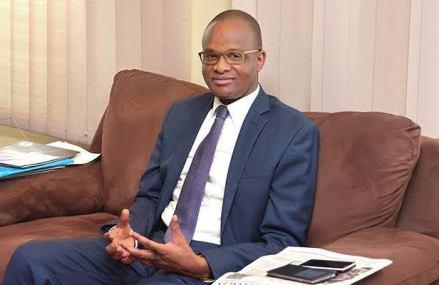 RDC : le député Maker Mwangu récupère son siège après la destitution de la présidente Mabunda à l'Assemblée nationale