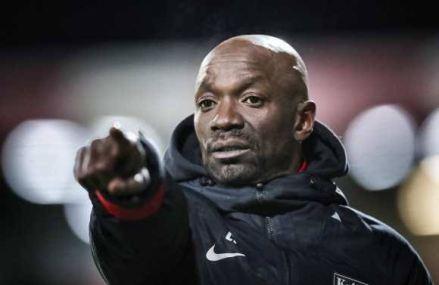 RDC: Claude Makelele, nommé nouvel ambassadeur du football