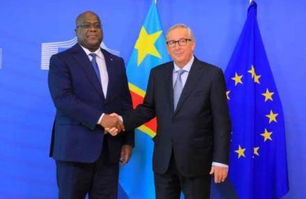 RDC : l'Union Européenne insiste sur l'organisation des élections en 2023
