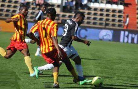 LINAFOOT : Le TP Mazembe bat pour la seconde fois Sanga Balende à Lubumbashi