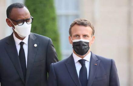 Génocide du Rwanda : Macron a fait une mise au point à Kigali