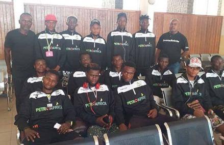 Foot-RDC : FC Mutoshi chute face à l'US Tshinkunku à Kolwezi