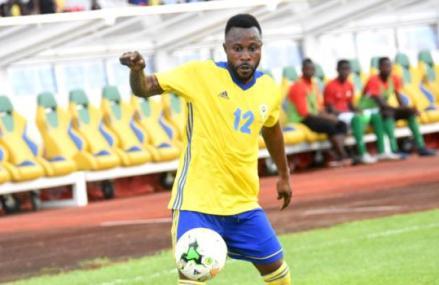 Marathon RDC-Angola à la CAF : introuvable à Kinshasa , le père du joueur Guelor Kanga déjà en Serbie