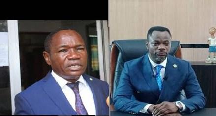Suspension du SG de l'EPST en RDC : Jean Tshisekedi met en garde «les individus» qui s'attaquent au ministre Tony Mwaba
