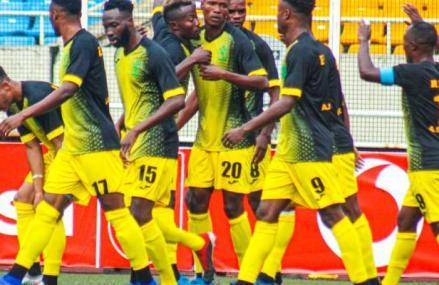 RDC-Ligue1 : Vclub tenu en échec par Lubumbashi sport et se classe enfin 3ème