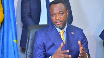 Kinshasa-Rédynamisatiion de SATM à Mont Ngafula : Jean Tshisekedi mobilise la masse derrière la vision du ministre de l'EPST Tony Mwaba