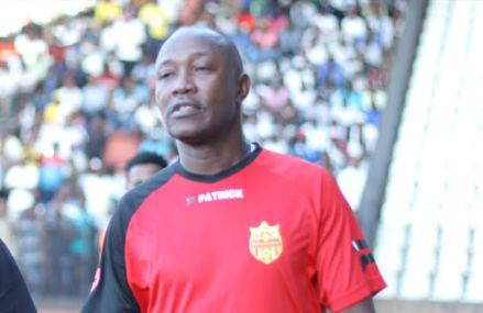 RDC-Foot : Le coach Chico Mukeba s'engage avec Sanga Balende