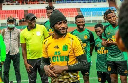 RDC-Foot : la FECOFA décide, V.Club perd 3 matchs par forfait pour avoir utilisé frauduleusement le joueur Matutala