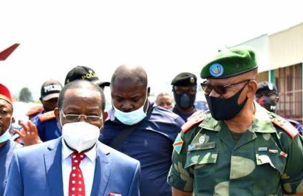 RDC : Tshisekedi déplore la magouille et la mafia au Sénat et dans l'armée