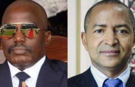 RDC-Promesse des jeeps aux députés : Montage pathétique du laboratoire du duo Katumbi-Kabila ! ( Tribune )