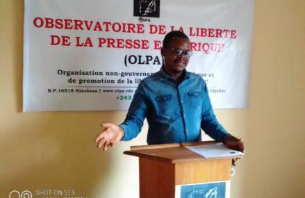 RDC : OLPA s'oppose à la désignation «en cascade et dans la précipitation» des membres du CSAC