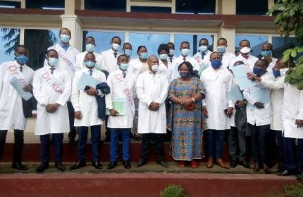 Kasaï-Central : les médecins radicalisent le mouvement de grève à Kananga