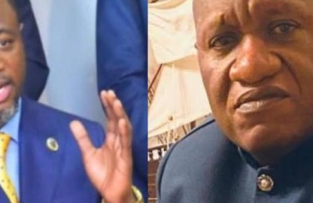 RDC-EPST : Accusé d'avoir tenté de détourner près de 16 millions USD , Tony Mwaba se dit prêt à aller en justice contre Alingete de l'IGF