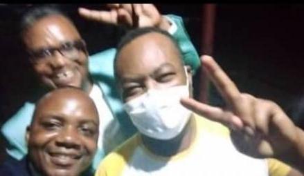 RDC : L'ex-ministre de la Santé Eteni loue le chef de l'État après sa libération «Fatshi béton»