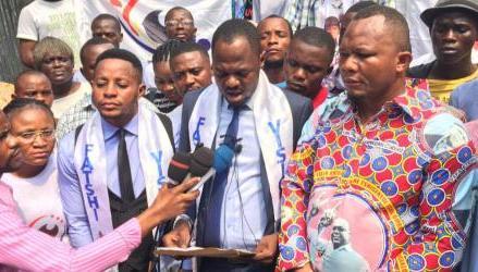 Kinshasa : Un mouvement associatif proche de l'UDPS-Tshisekedi maintient sa marche de ce mercredi