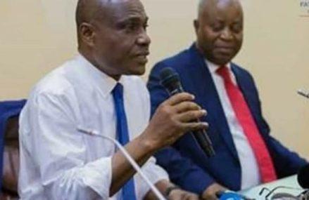Kinshasa : Fayulu et Muzito mettent en garde Ngobila et appellent la population à marcher ce 29 septembre
