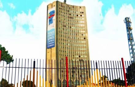 RDC-Contrôle physique à la RTNC : Le banc syndical salue la démarche du DG ai Freddy Mulumba qui vise à traquer «tous les agents fictifs»