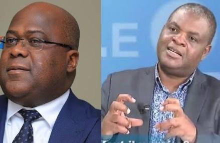 RDC-Renégociation des contrats miniers : Freddy Mulumba dit «toute son adhésion» à cette vision du président Tshisekedi