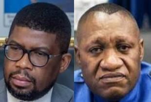 Prétendu détournement au ministère des sports en RDC : Le torchon brûle entre Nkonde et Alingete dans l'affaire «1 millions USD»