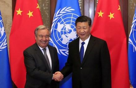 Assemblée générale de l'ONU: la Chine prendra enfin la parole !