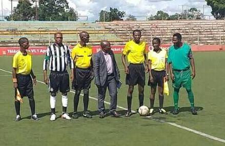 RDC-Amical : avec Lilepo, AS Vclub inflige une deuxième défaite à l'US Tshinkunku