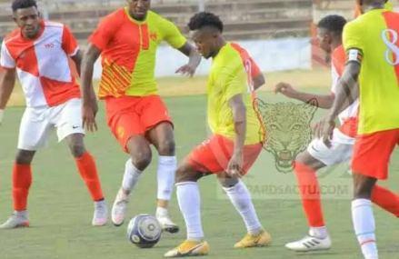 RDC-Foot : US Tshinkunku se renforce avec les nouveaux joueurs en provenance de SM Sanga Balende