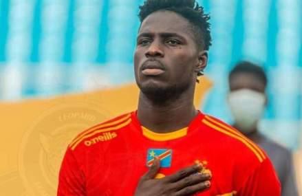 Foot : Le léopard Ben Malango déclaré forfait face au Bénin
