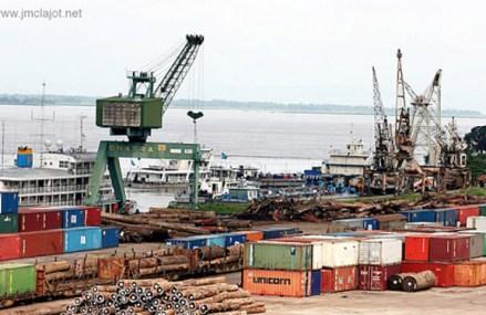 RDC : Le premier ministre préconise la fermeture des ports privés et clandestins