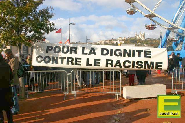 """[AFFAIRE TAUBIRA] """"Marchons contre le racisme"""""""