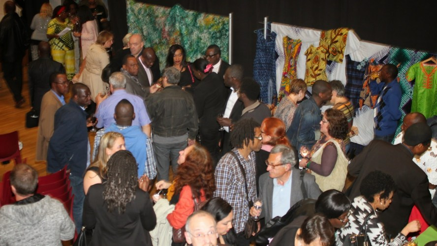 Africa 50 fête ses 5 ans et lance le festival NGOMA les Arts Africain