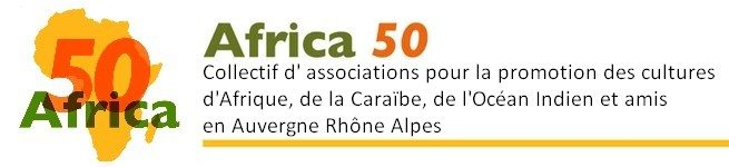 Collectif Africa 50