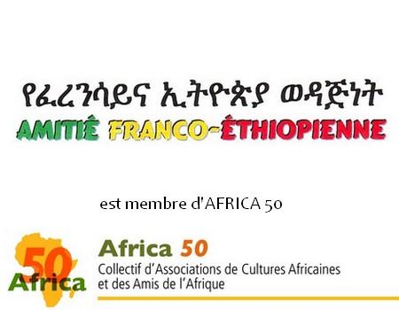 L'association Amitié France-Ethiopie et ses amis ont célébré Noël dimanche 15 janvier 2017