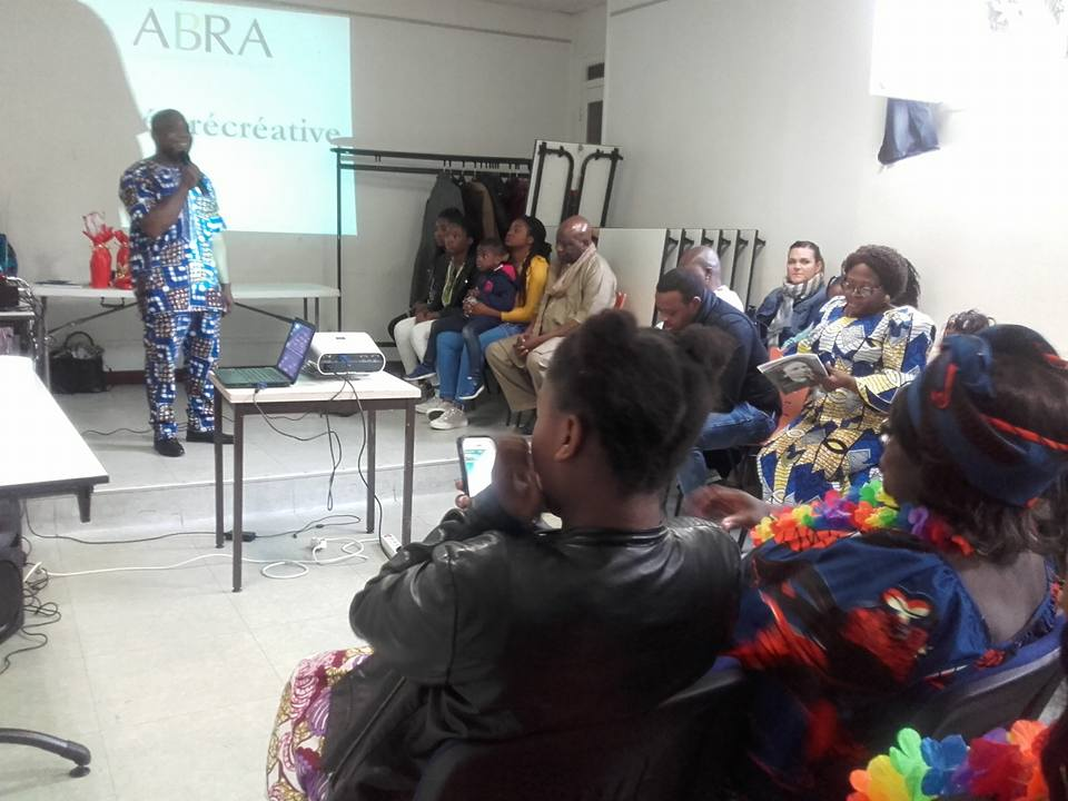 [BENIN] L'ABRA a organisée une très jolie journée de la Femme le 12 mars 2017