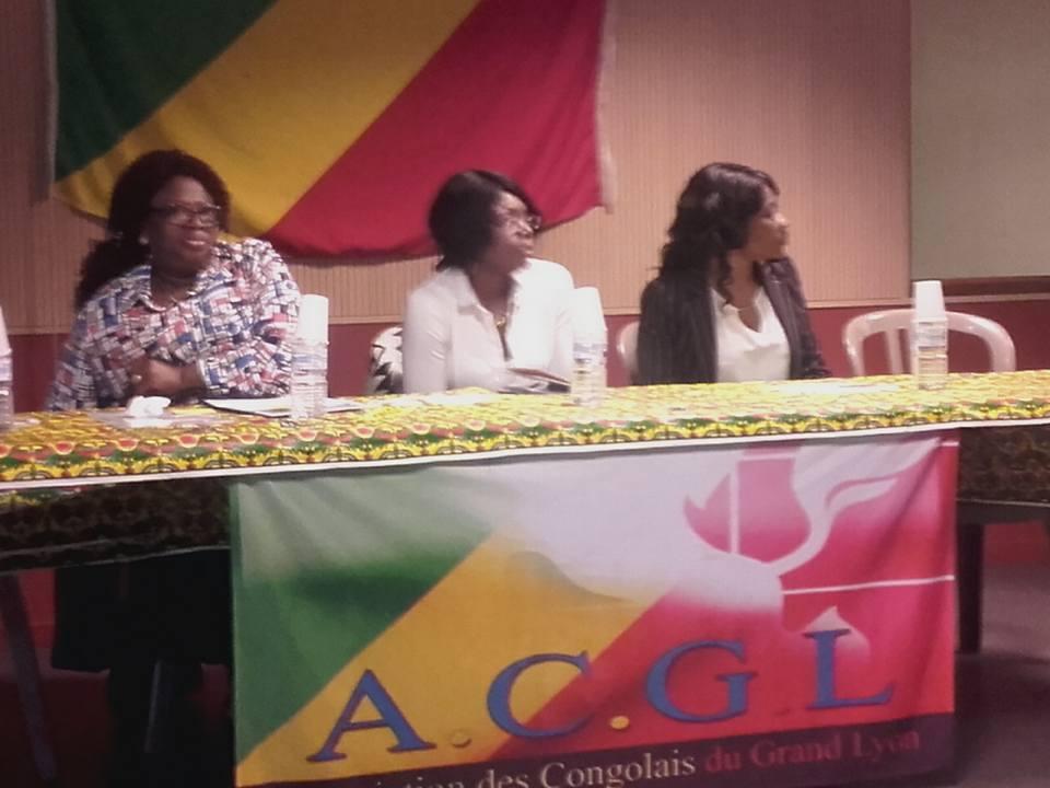 """""""Femme : Équilibre entre vie familiale et vie professionnelle"""" un débat organisé par l'ACGL (Association des Congolais du Grand Lyon) le samedi 18 mars"""