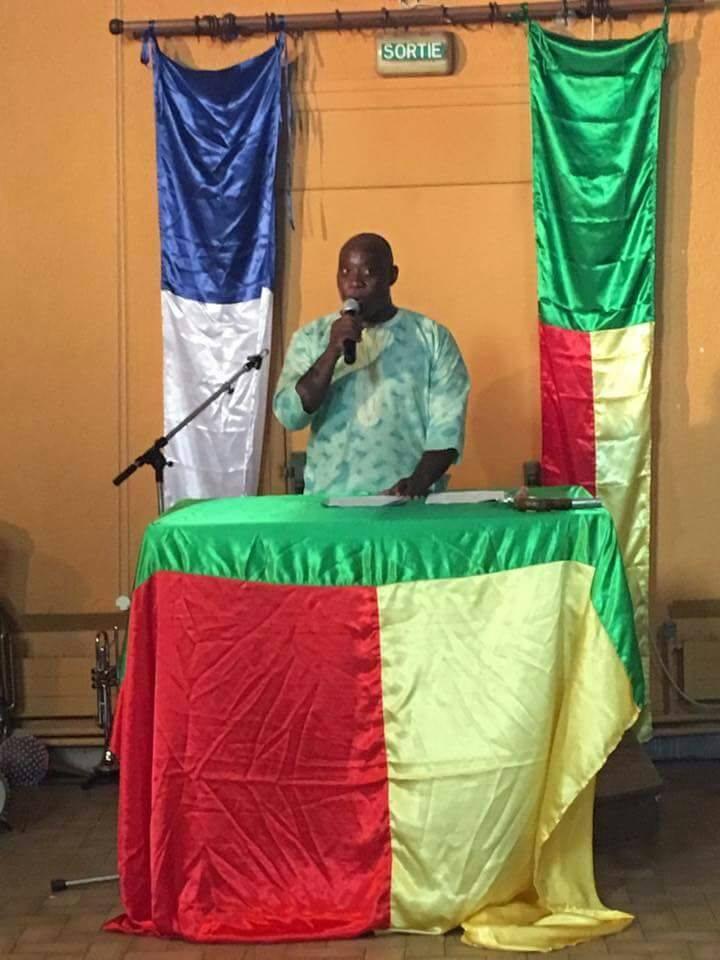 [BENIN] Les Béninois de Lyon ont célébré les 57 ans de leur pays dans la joie et la fraternité le 5 août 2017