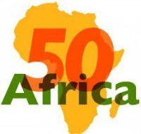 Lettre d'invitation à l'Assemblée Générale d'Africa 50 le 10 Mars 2018