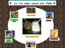 Journée culturelle à Lyon du vivre ensemble dans la paix et la diversité Mali