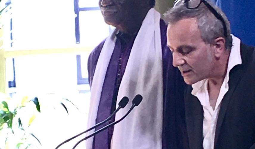 """[MEMOIRE] Le Lyonnais Alexandre BONCHE lauréat de l'appel à projets du Ministère des Armées """"Commémorer autrement"""" sur les 52 maquisards du Vercors le 20 juillet 2021"""