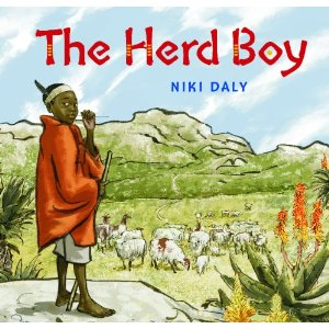The Herd Boy Book Cover