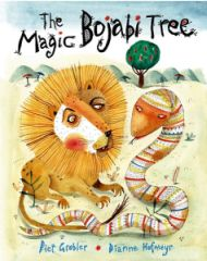 The Magic Bojabi Tree Book Cover