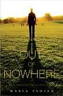 Out of Nowhere Book Cover