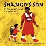 Shango's Son Book Cover