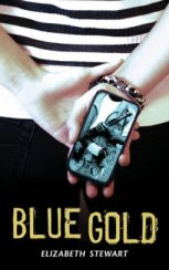 Blue Gold Book Cover