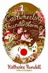 Cartwheeling in Thunderstorms Book Cover