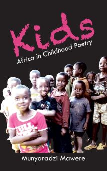 Kids : Africa in Childhood Poetry Book Cover