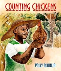 Counting Chickens Book Cover