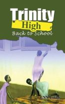 Trinity High: Back to School Book Cover