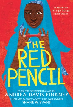 the-red-pencil