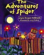 adventuresspider