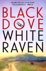 Black Dove White Raven Book Cover